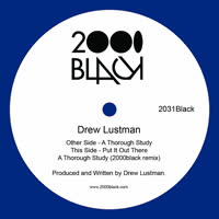 Drew Lustman - A Thorough Study