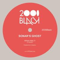 Sonar's Ghost - Where Was I?