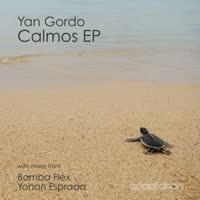 Yan Gordo - Calmos EP