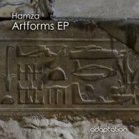 Hamza - Artforms EP