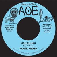 Frank Ferrer - Hallelujah