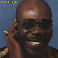 Manu Dibango - Home Made
