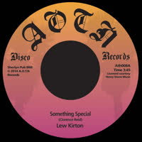 Lew Kirton - Something Special