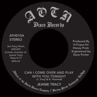 Jeanie Tracy - Can I Come over and Play with You Tonight