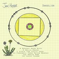 Jack Hayter - Dandelion Sessions