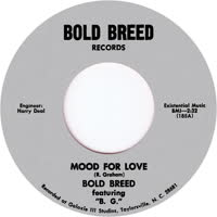 Bold Breed - Mood for Love