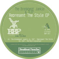 Various Artists - Represent The Style EP