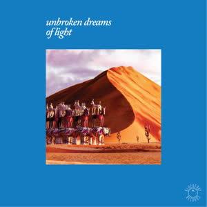 Various Artists - Unbroken Dreams Of light