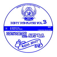 Dirty Dubsters - Real Shit