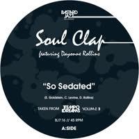 Various Artists - So Sedated / Azul