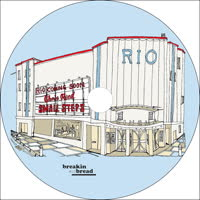Chris Read - Small Steps (Remixes & Instrumentals Bonus Edition)