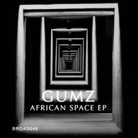 GUMZ - African Space