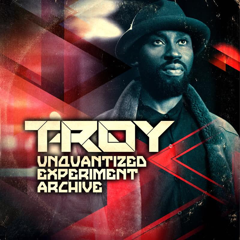 T-Roy - Afro Blu (T-Roy Future Beatz Instrumental