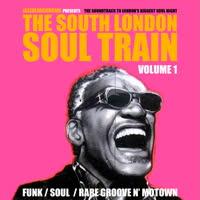 Various Artists - The South London Soul Train, Vol. 1