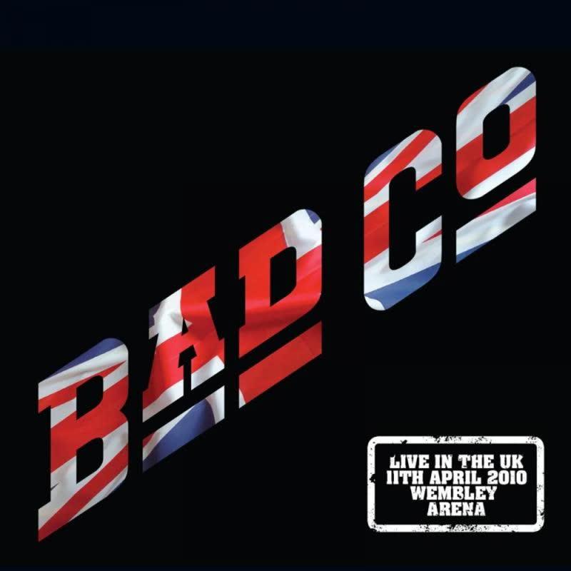 Bad Company — Live at Wembley Arena 2010 | Concert Live Ltd