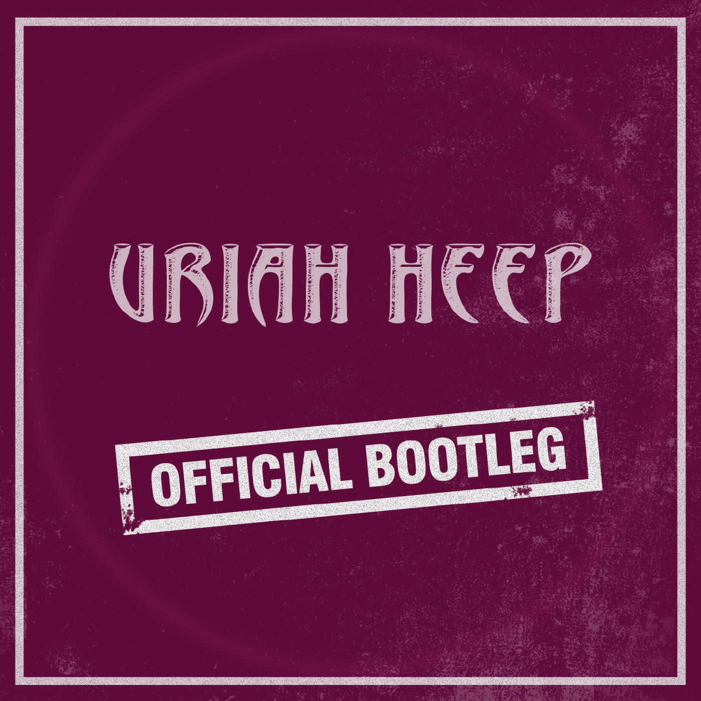 Official Bootleg 2011 - Uriah Heep | Kudos Records