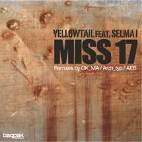 Yellowtail - Miss 17