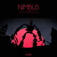 Nimbus - Pet Robots