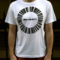The Correspondents - The Correspondents Mens Tee