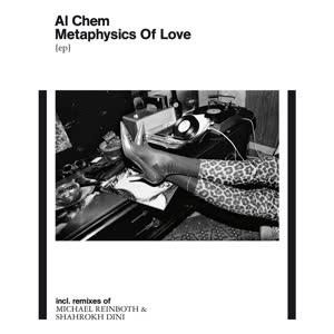Al Chem - Metaphysics Of Love