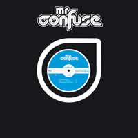 Mr Confuse - Man Made