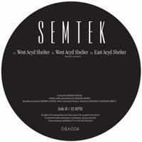 Semtek - West Acyd Shelter