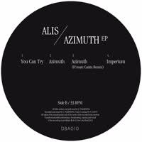 Alis - Azimuth EP