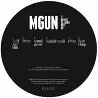 MGUN - If You're Reading This EP
