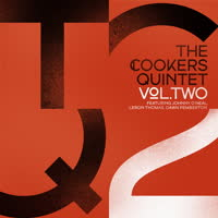 The Cookers Quintet - Vol. 2