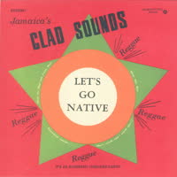 Gladstone Anderson Lynn Taitt & The Jets - Glad Sounds