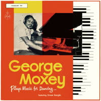 George Moxey - George Moxey Plays Music For Dancing