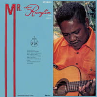 Ernest Ranglin - Mr. Ernie Ranglin With Soul
