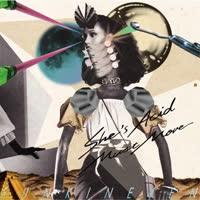 Funkineven - She's Acid