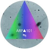 Arp.101 - Dead Leaf