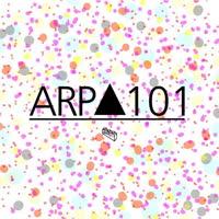 Arp.101 - Flush