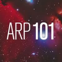 Arp.101 - U/Groove