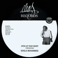 Ishola Muhammad - Open Up Your Heart