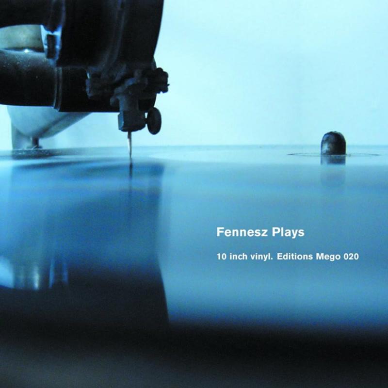 Fennesz - Instrument