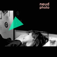 Neud Photo - Interface