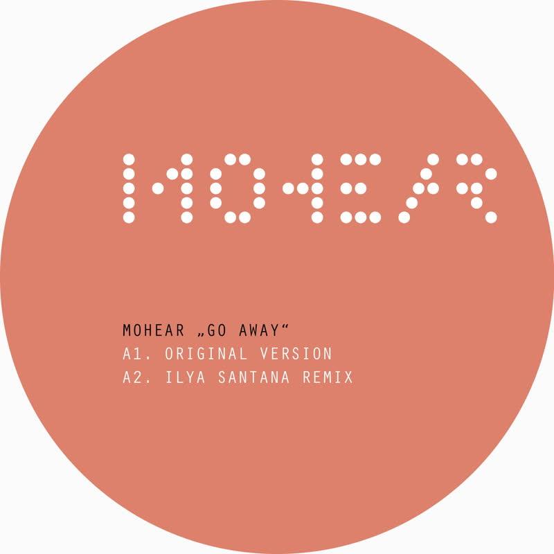 Mohear - Go Away
