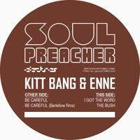 Kitt Bang & Enne - Soul Preacher