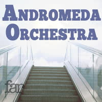 Andromeda Orchestra - Take Me High EP
