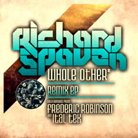 Richard Spaven - Whole Other* Remixes