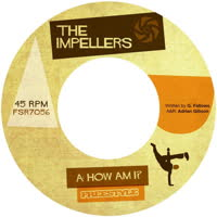The Impellers - How Am I?