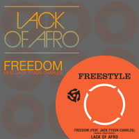 Lack of Afro - Freedom