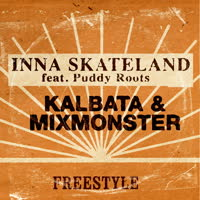 Kalbata & Mixmonster - Inna Skateland