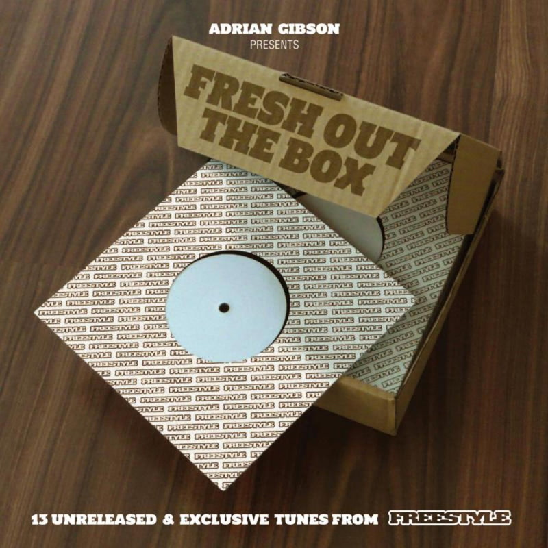 Various Artists - Fresh Out The Box