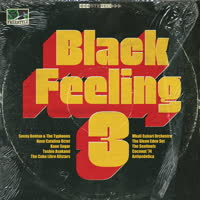 Various Artists - Black Feeling, Vol. 3