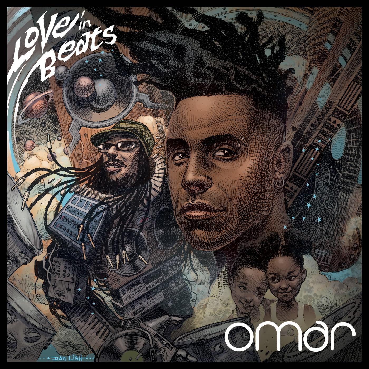 Afbeeldingsresultaat voor Omar ft. Mayra Andrade - De Ja Vu