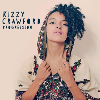 Kizzy Crawford - Progression - Single